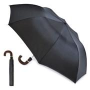 Mens Auto Folding Umbrella (UU0098A)